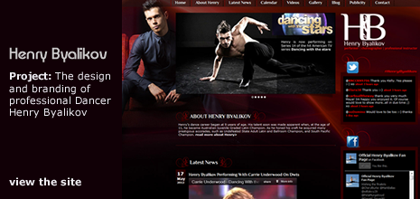 view Patmac Media's work on the Henry Byalikov's website